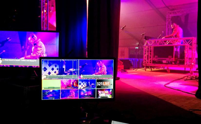 Liveregistratie Paaspop Geesteren 2015