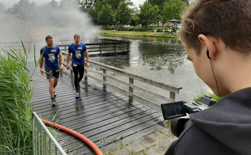 Liveregistratie Farmstacle Run 2019