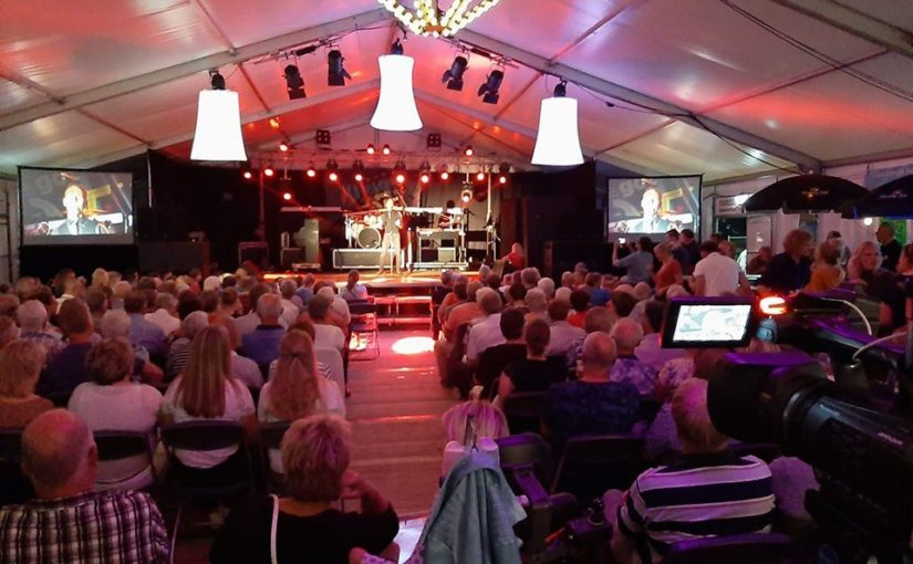 Liveregistratie Wesepe Got Talent 2019
