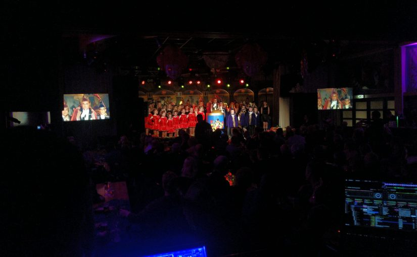 Liveregistratie Gein Gala Bal 2020