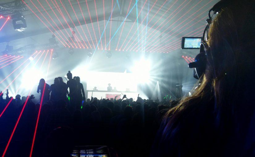 Liveregistratie Winter Beats Festival 2020